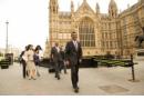 President Nasheed's UK visit 18.9.12