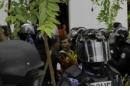 President Nasheed arrested 8.10.12